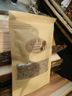 Smoked Salt, Cedar Wood - Refill Bag