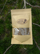 Smoked Salt, Apple Wood - Refill Bag