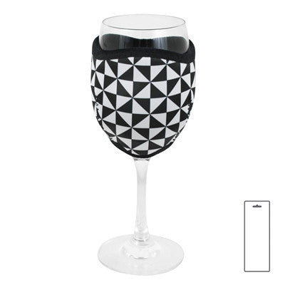 Vino Hug Wine Glass Wraps