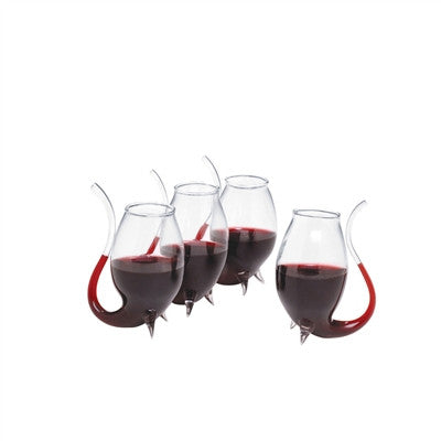 Porto Sippers, Set Of Four