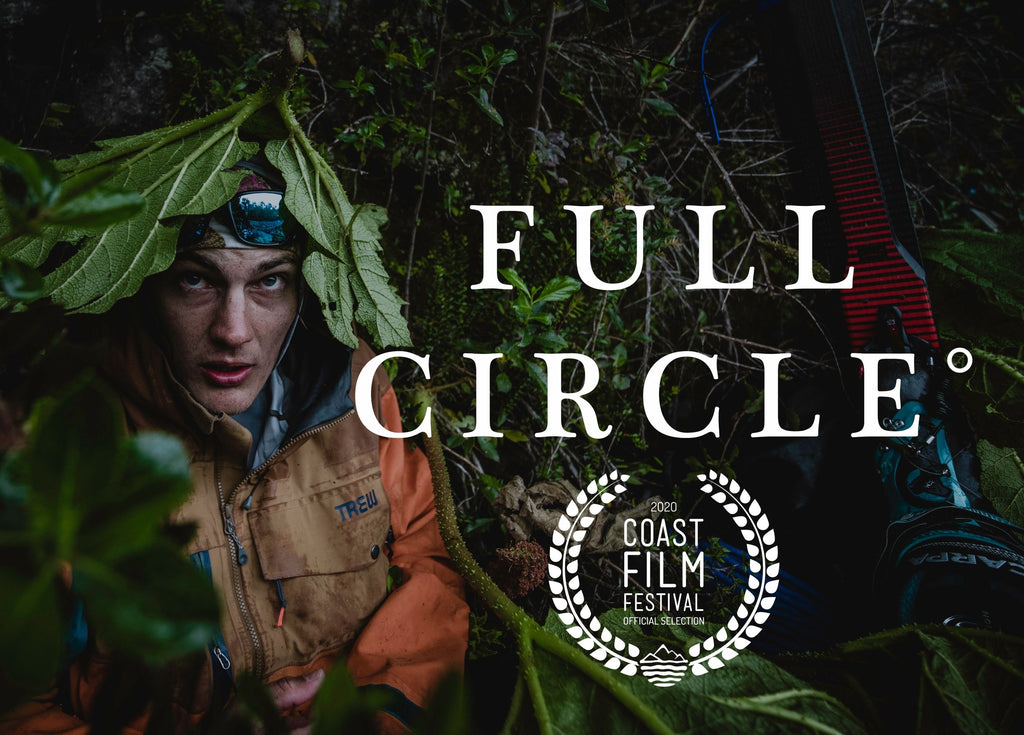 Full Circle. A short film by Erich Roepka, Stein Retzlaff, and Thor Retzlaff