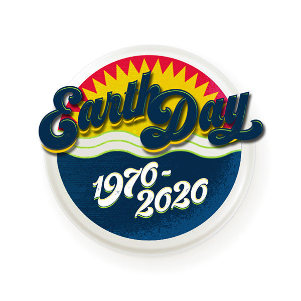 Earth Day 1970-2020