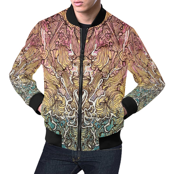 """Baller"" Jackets for Men"