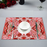 """Jenco"" Placemat 12'' x 18'' (Four Pieces)"