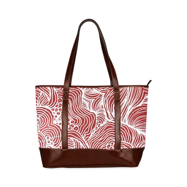 """Bella"" Tote Handbags"