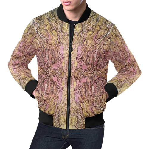 """Posh"" Jackets for Men"