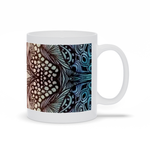 """Swirly Pops"" Mugs"