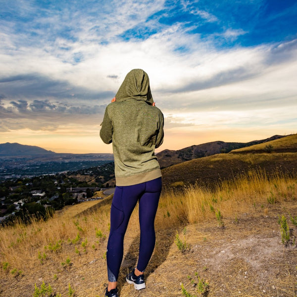 Skye Mountain Hoodie - (Unisex) - Skye Mountain Co.