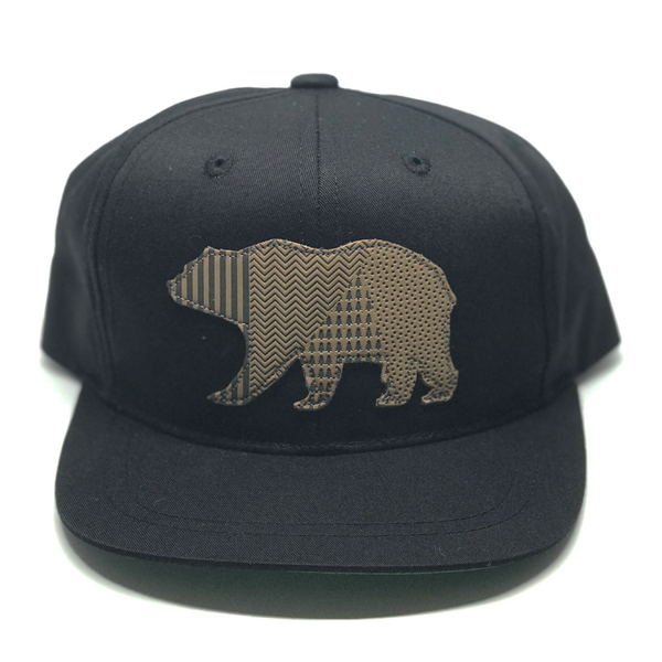 Bear - Black (Kids) - Skye Mountain Co.