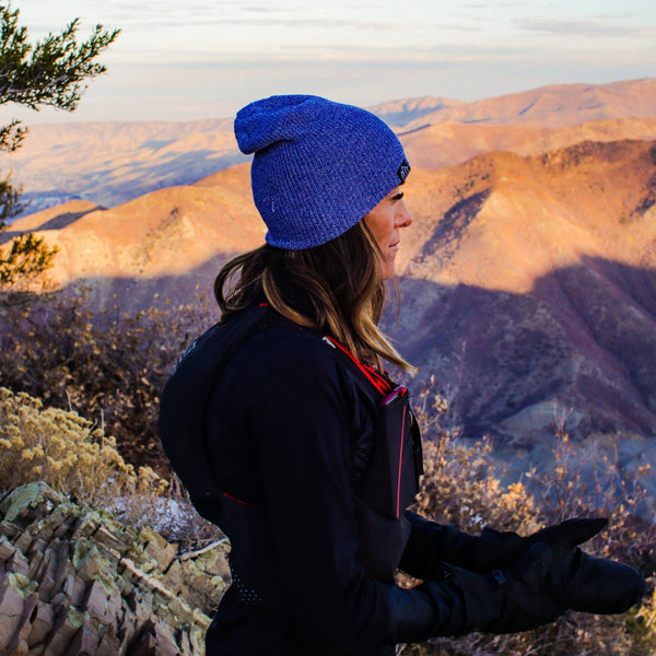 Skye Mountain Slouch Beanie - Skye Mountain Co.