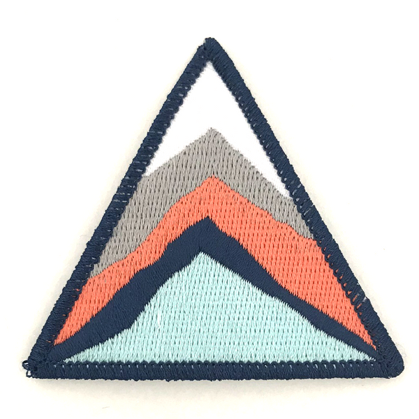 Four Peaks Patch - Skye Mountain Co.