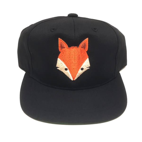 Fox (Kids) - Skye Mountain Co.