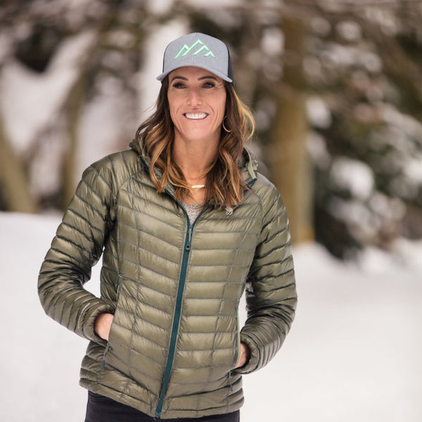 Skye Mountain - Mint Green (Curved) - Skye Mountain Co.