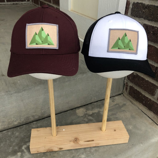 Emerald Pines - Maroon - Skye Mountain Co.