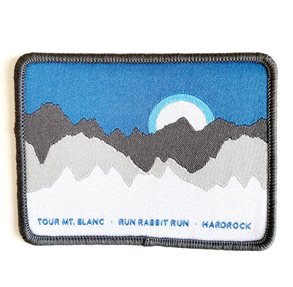 Jason Schlarb Signature Running Hat - Skye Mountain Co.