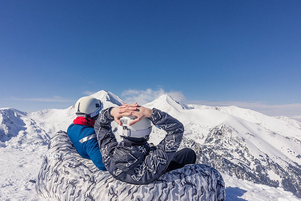 Best ski resorts in U.S.
