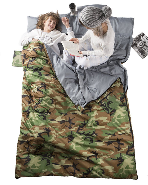 Sleeping Bag Double