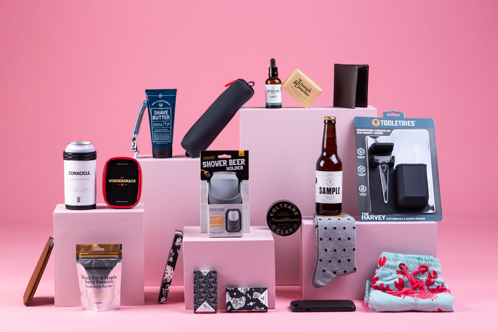 10 Valentines Day Gifts For Men That Make You The Better Half