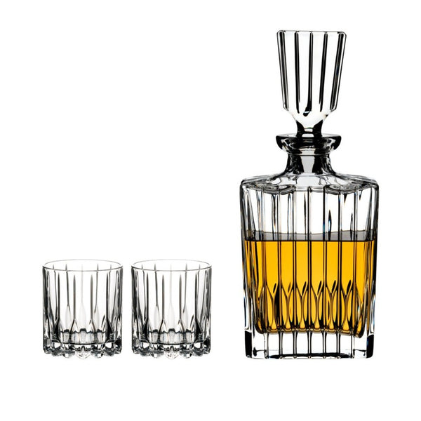 Riedel Drink Specific Glassware Neat Spirits Set