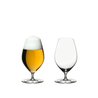 RIEDEL Beer Glass - (set of 2)