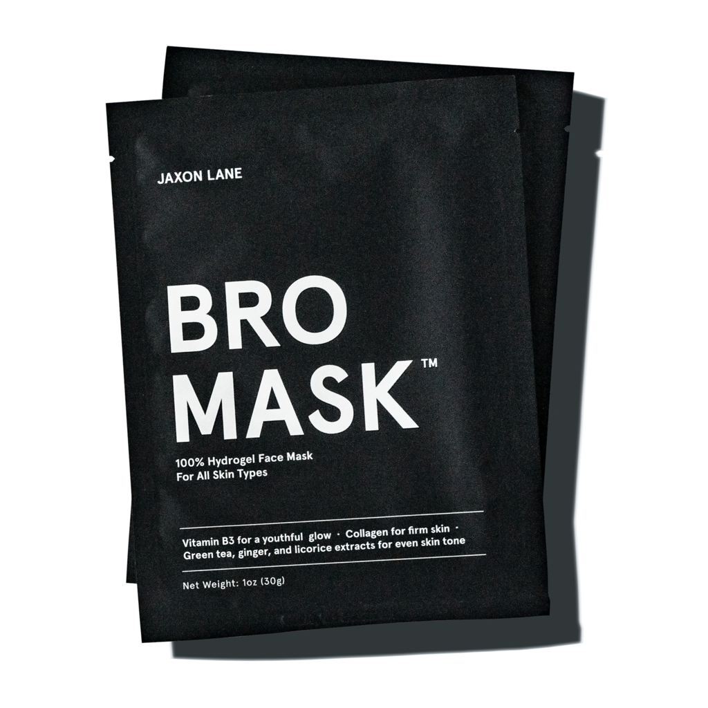 Jaxon Lane - Bro Mask (4 pk)