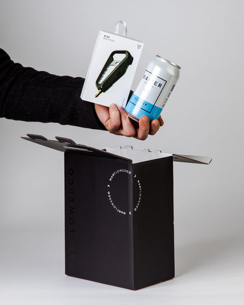 Tactica Multi-tool + Beer