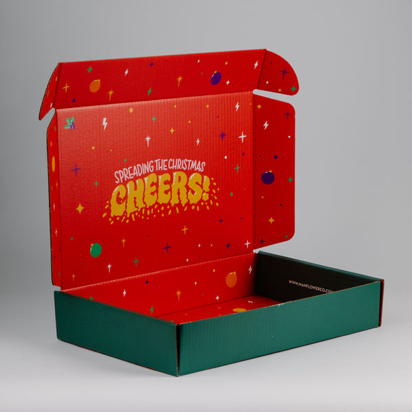 Send 'Xmas Cheers' Gift Box