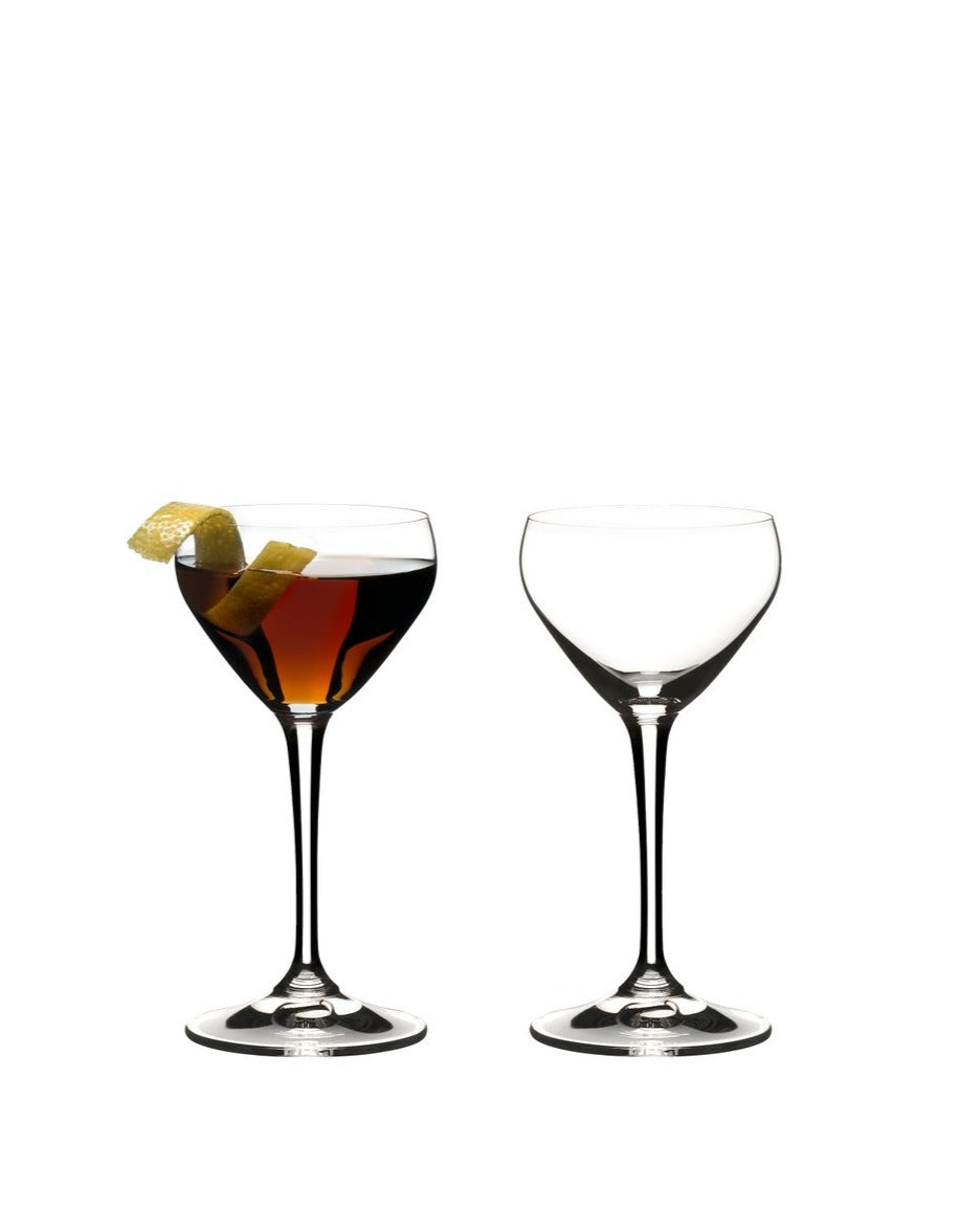 Riedel Drink Specific Glassware Nick & Nora (Set of 2)