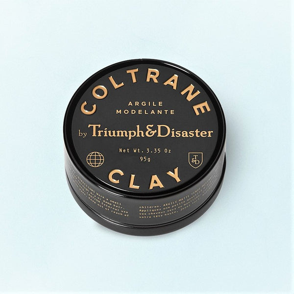 Coltrane Clay - Hair Product