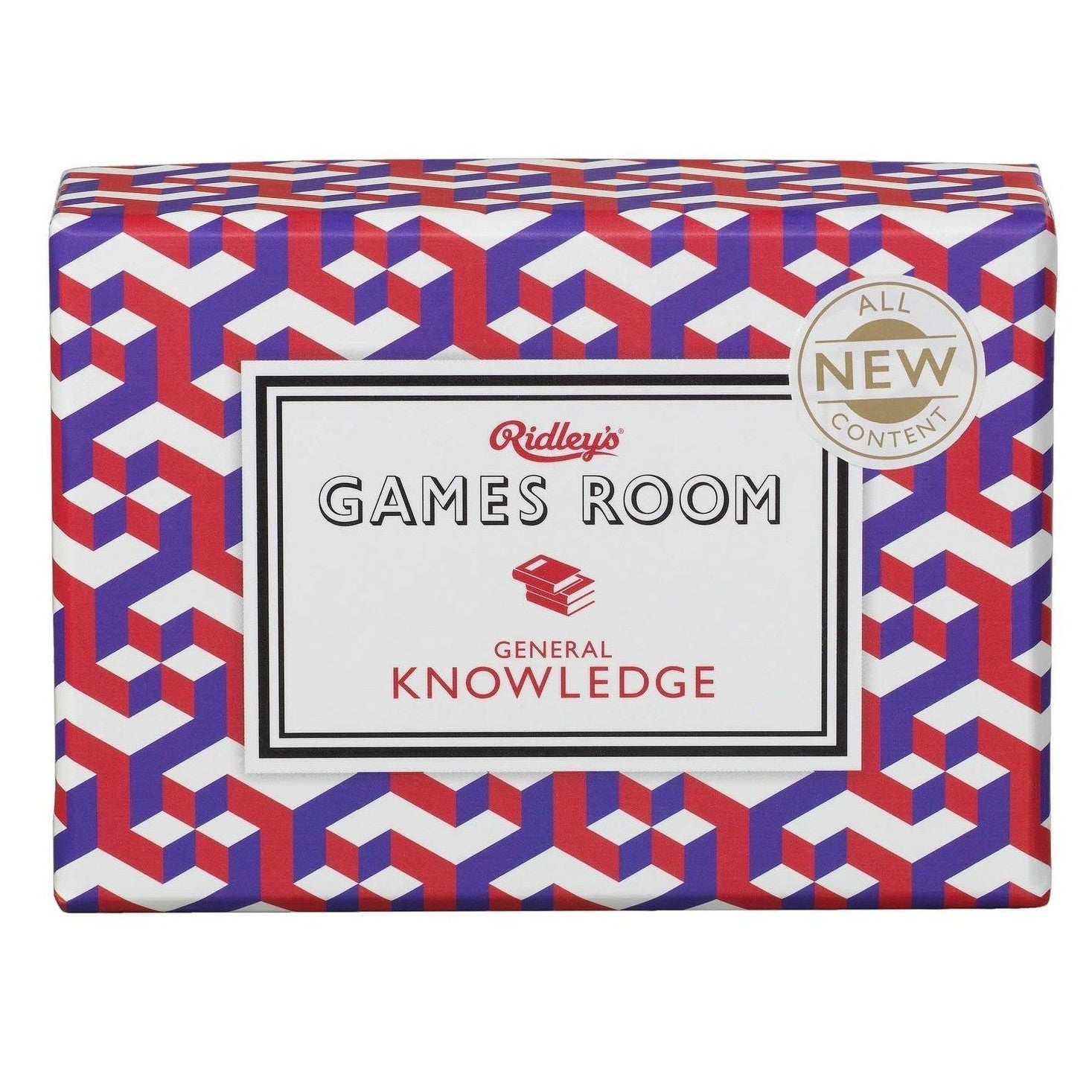 General Knowledge - Trivia Game