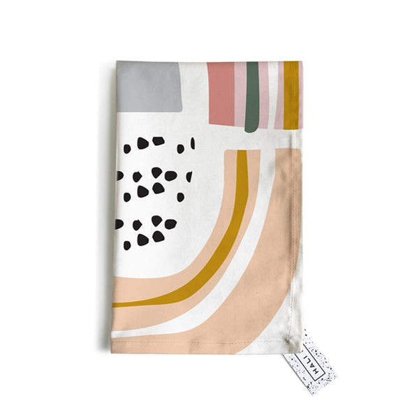 Prism Tea Towel