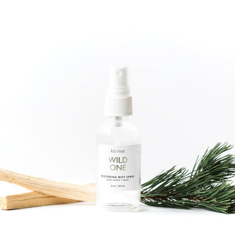 Wild One Restoring Mist Spray