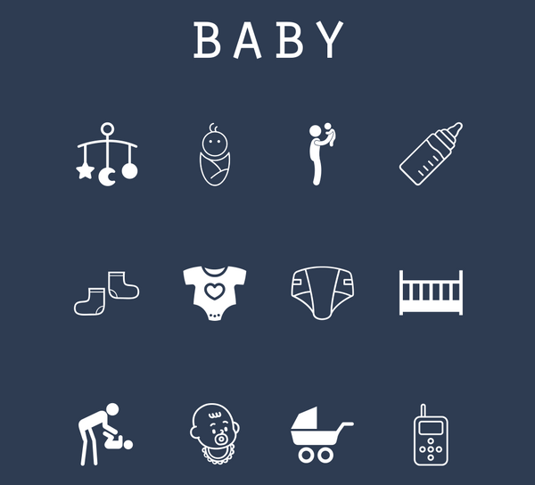 Baby - Beacon Collection