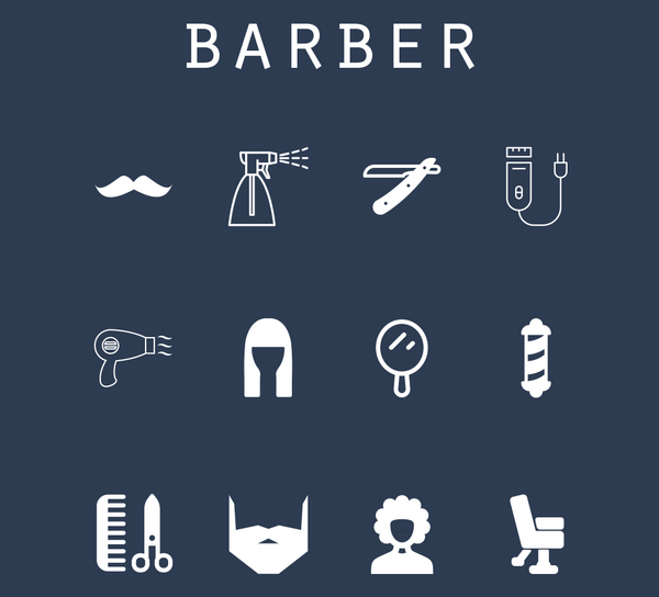 Barber - Beacon Collection