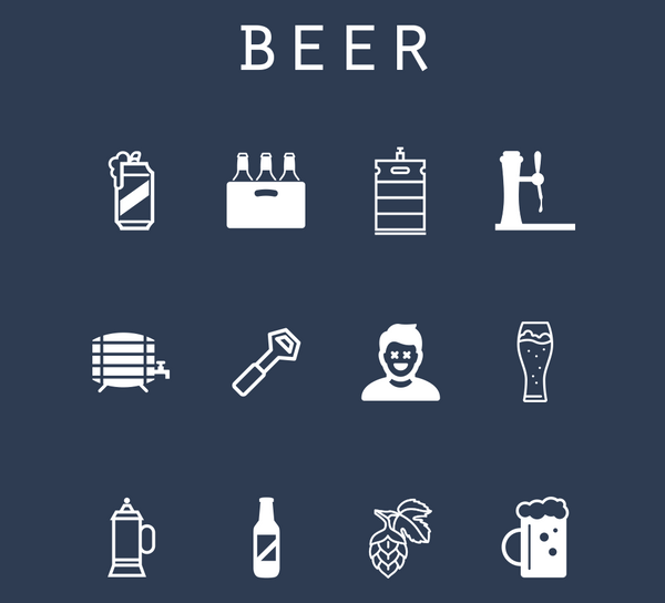Beer - Beacon Collection