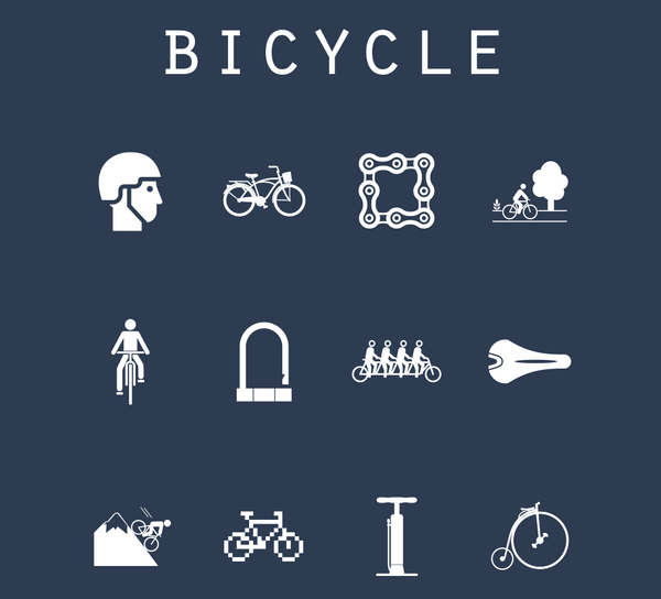 Bicycle - Beacon Collection
