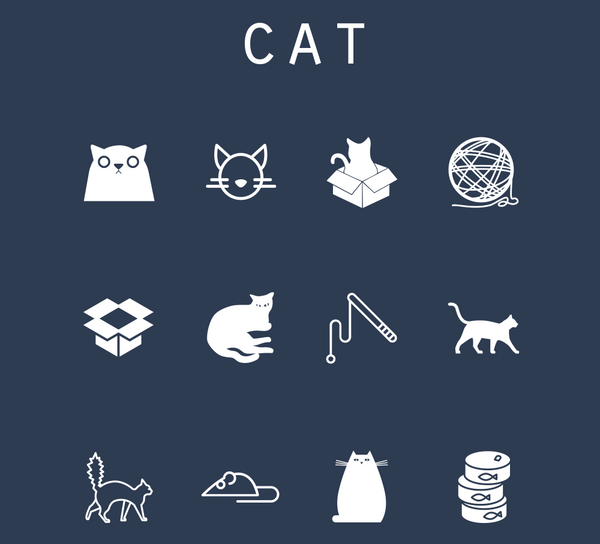 Cat - Beacon Collection