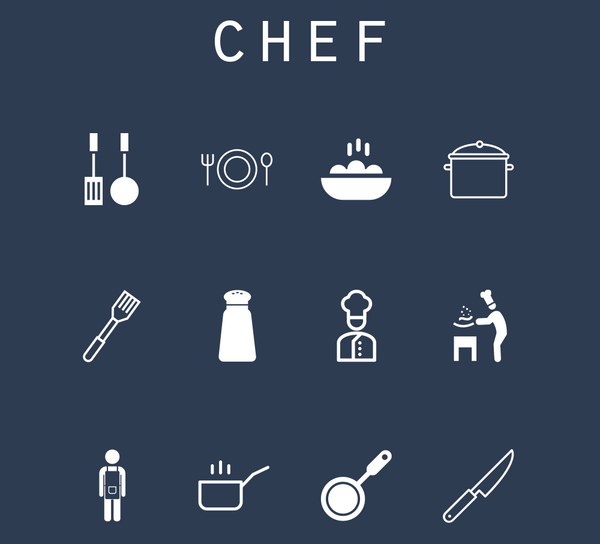 Chef - Beacon Collection