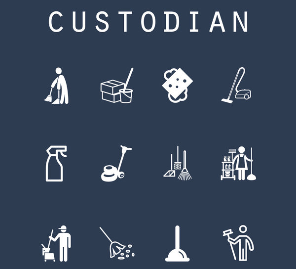 Custodian - Beacon Collection