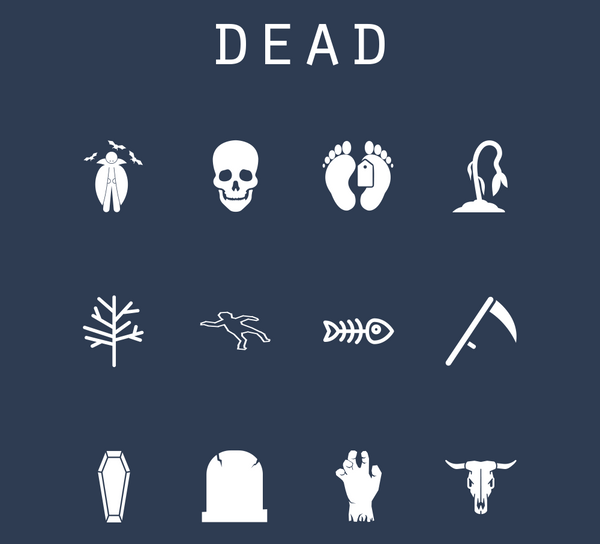 Dead - Beacon Collection