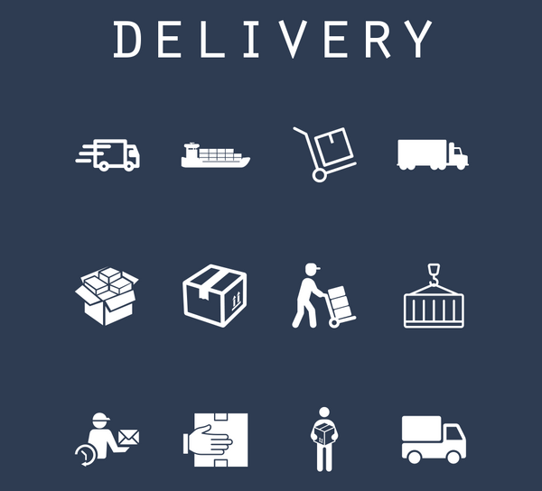 Delivery - Beacon Collection