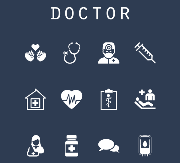 Doctor - Beacon Collection