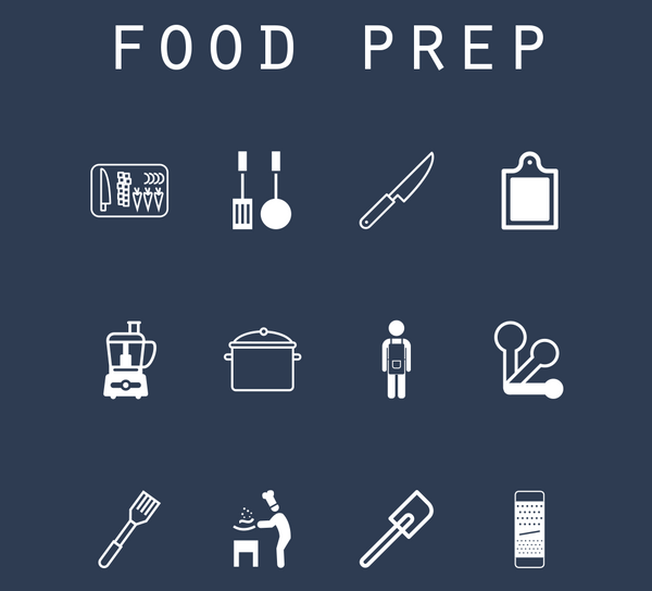 Food Prep - Beacon Collection