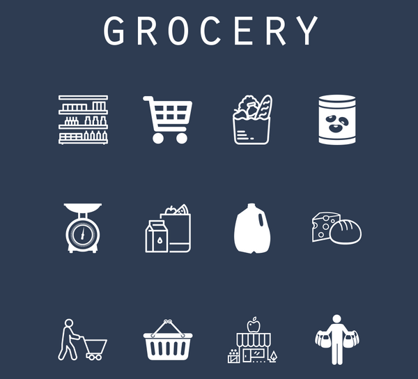 Grocery - Beacon Collection