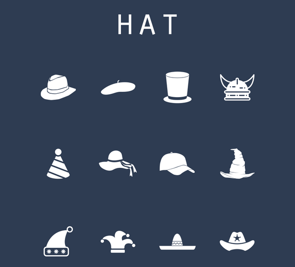 Hat - Beacon Collection