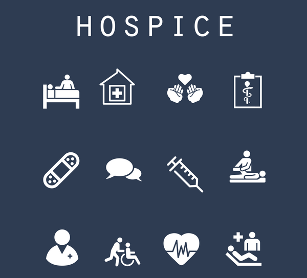 Hospice - Beacon Collection
