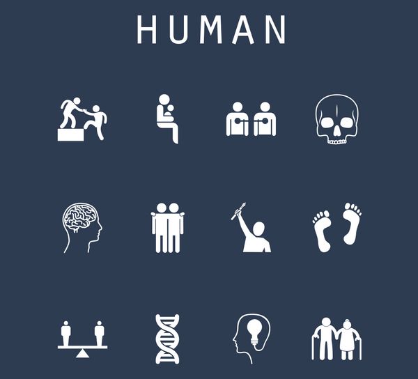 Human - Beacon Collection