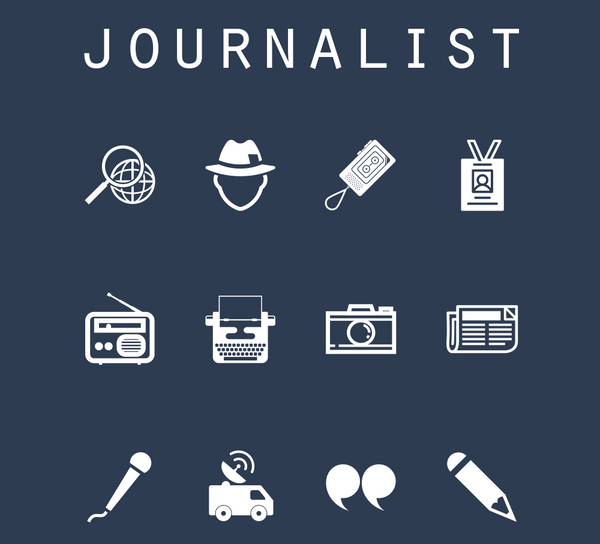 Journalist - Beacon Collection