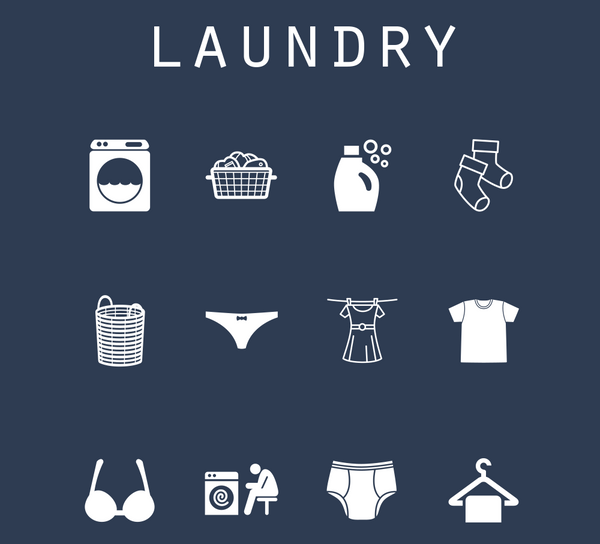 Laundry - Beacon Collection
