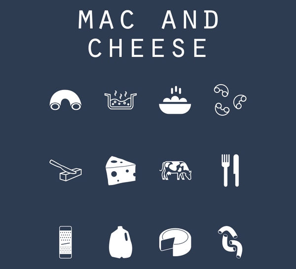 Mac and Cheese - Beacon Collection